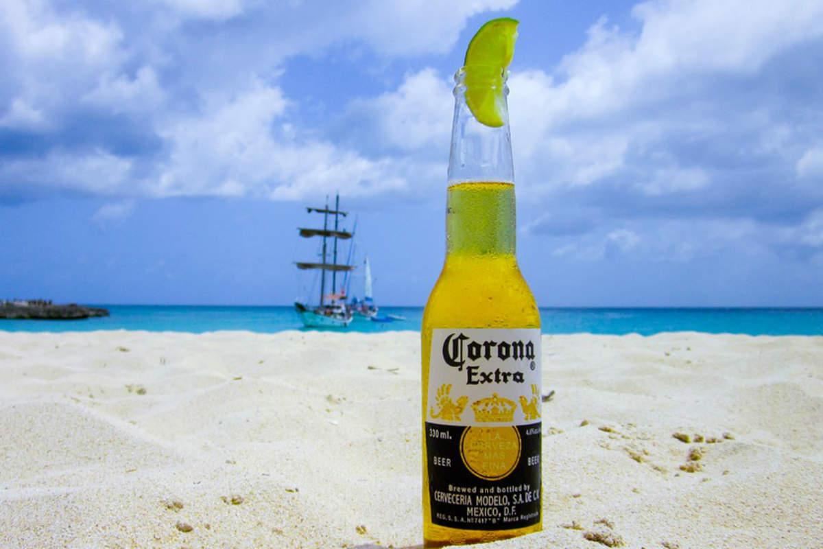 cerveza, corona, chelas, México