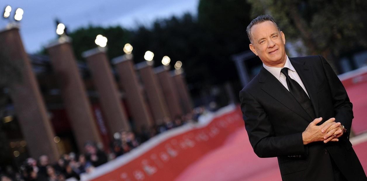Tom Hanks Pinocho