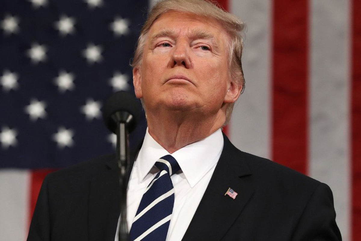 Donald Trump, Estados Unidos, acusaciones,