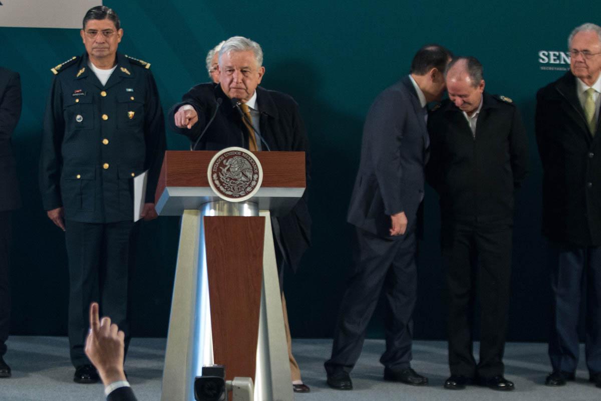 AMLO, respeto, Torreón, Coahuila, Durango, López Obrador,
