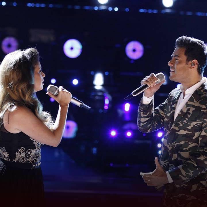 Cristina Ramos ganadora La Voz México