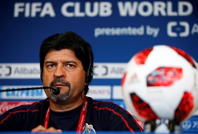José Saturnino Cardozo, Chivas, Mundial de Clubes