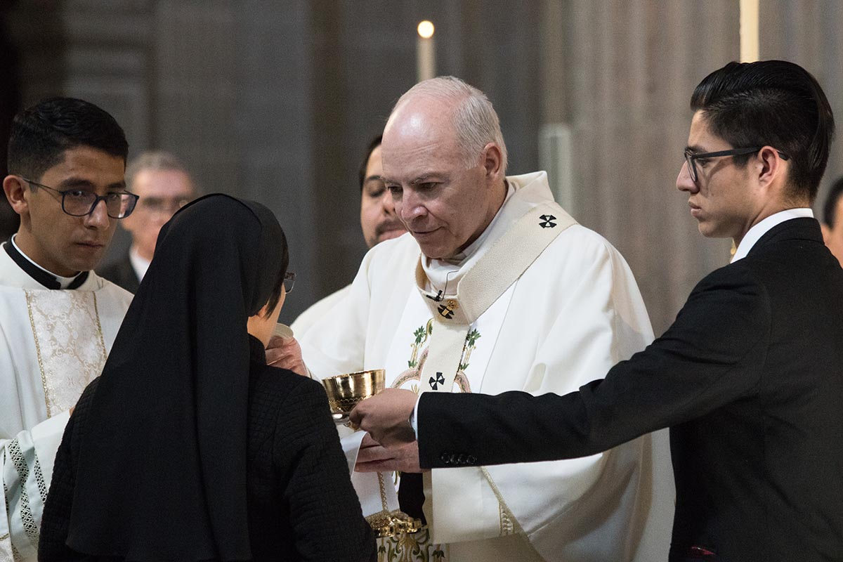Cardenal, Obispos, Carlos Aguiar, Iglesia,
