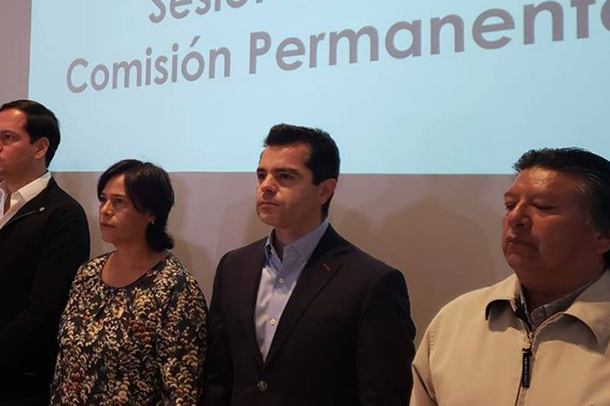 Accidente aéreo, Congreso de Puebla, Martha Erika Alonso, Rafael Moreno Valle, Helicóptero,