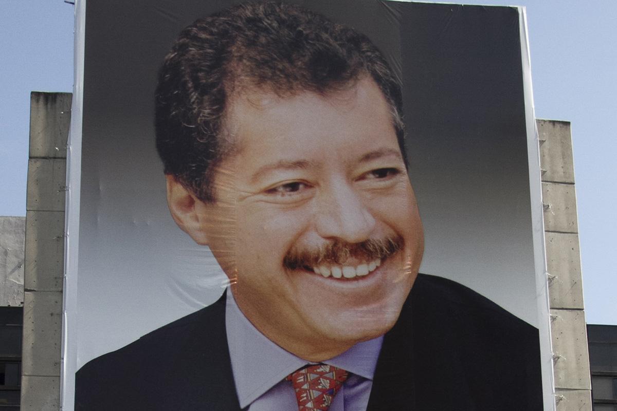 Luis Donaldo Colosio, PRI, Lomas Taurinas, Tijuana, INAI, PGR,