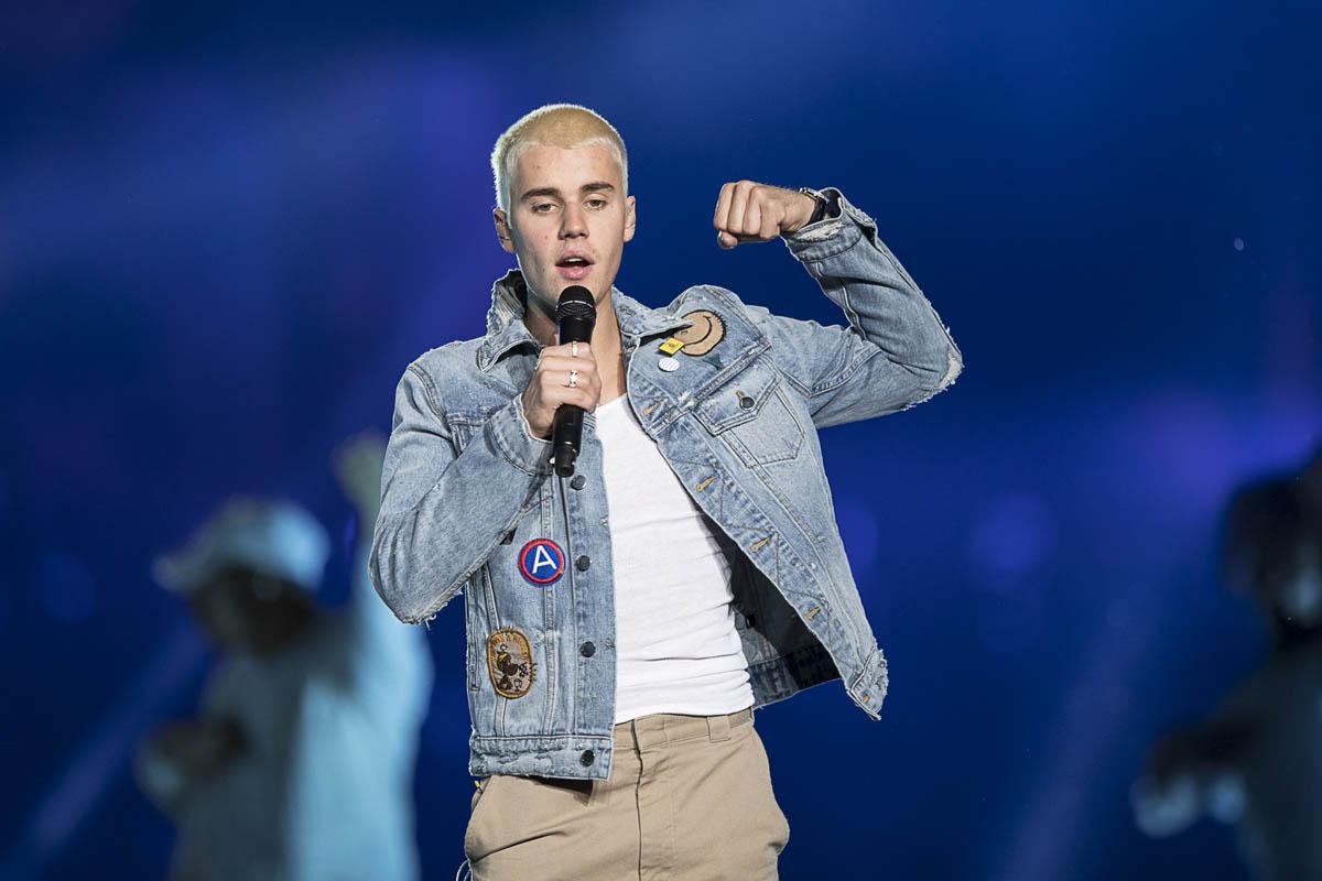 Justin Bieber; Argentina, fotógrafo, conciertos,