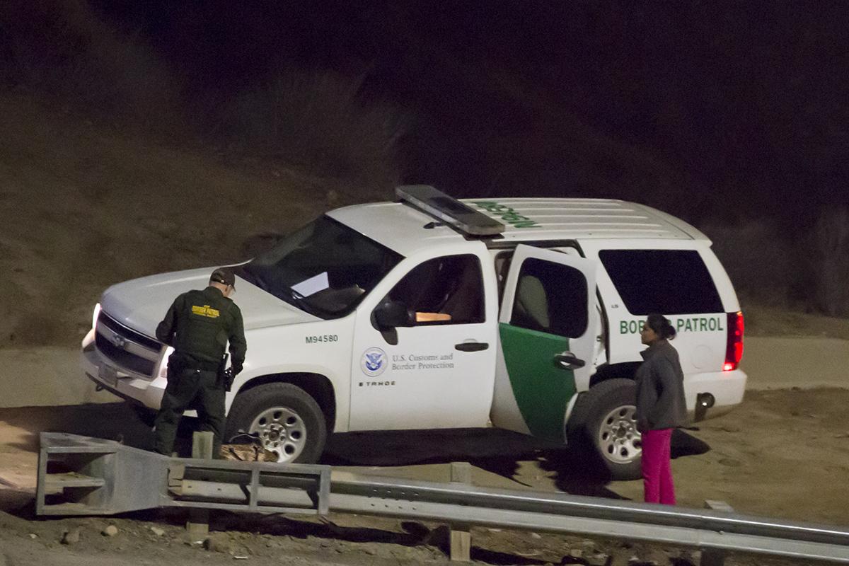 Estados Unidos, Migración, Caravana Migrante, Kirstjen Nielsen, Donald Trump,