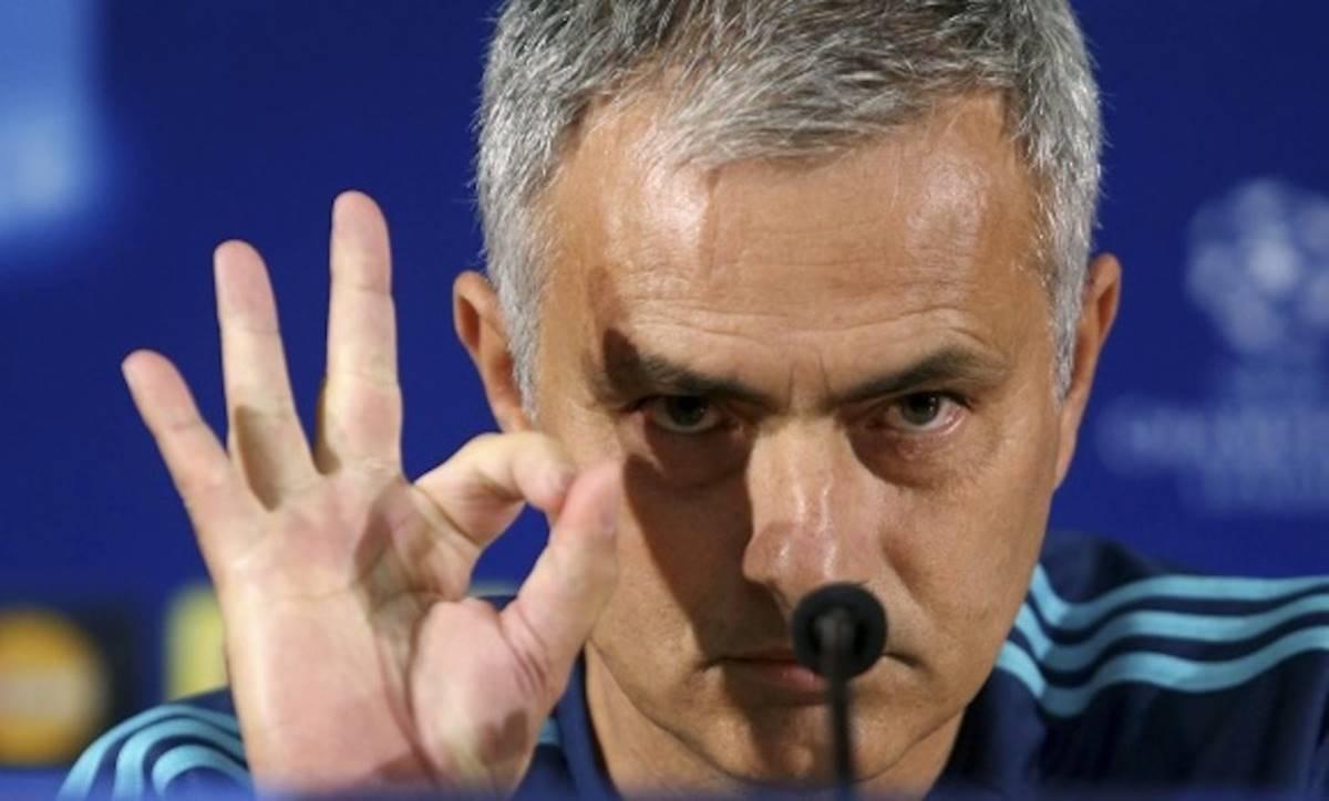 Mourinho_EFE