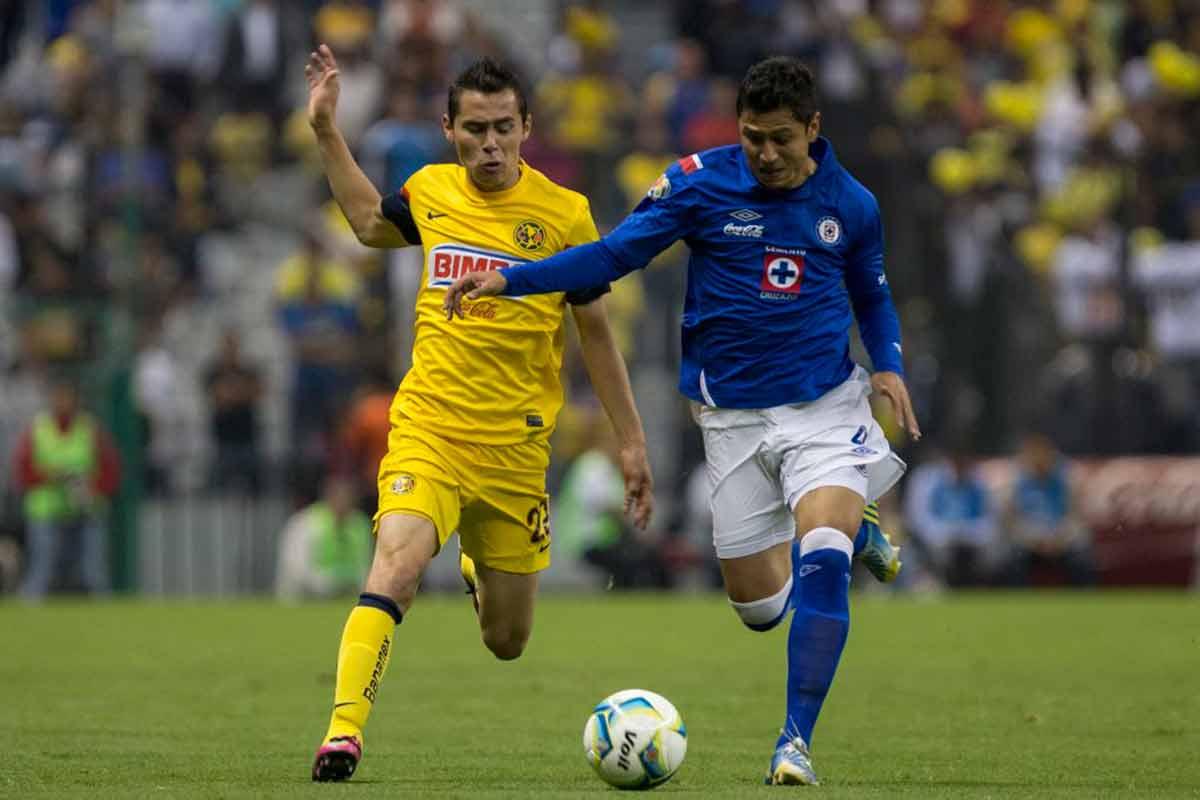 Paul Aguilar, Cruz Azul, América, Final