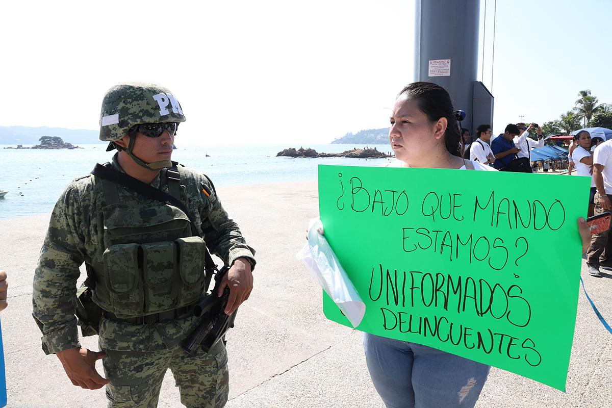 Alfonso Durazo, Guardia Nacional, Ejército, Morena, AMLO, Seguridad,