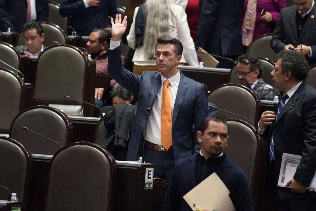 Sergio Mayer, Paco Ignacio Taibo II, Diputados, Nacionalidad, Diputados, Cultura,
