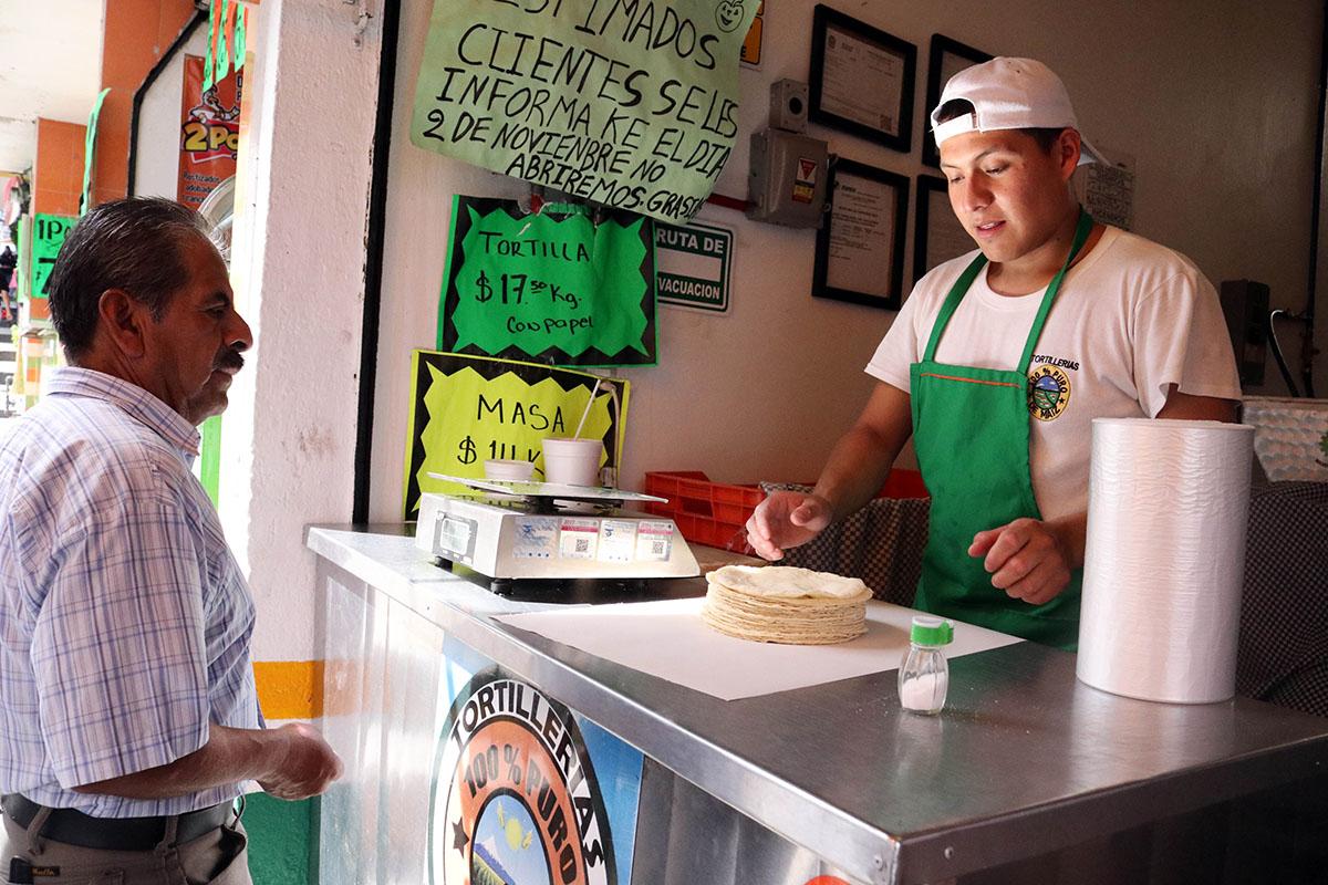 tortillas, precio, alza, gasolinazo, precios