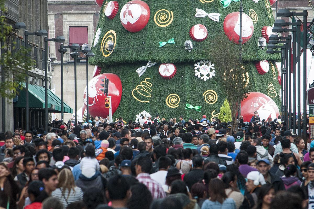 Vacaciones, Diciembre, Turismo, Miguel Torruco,