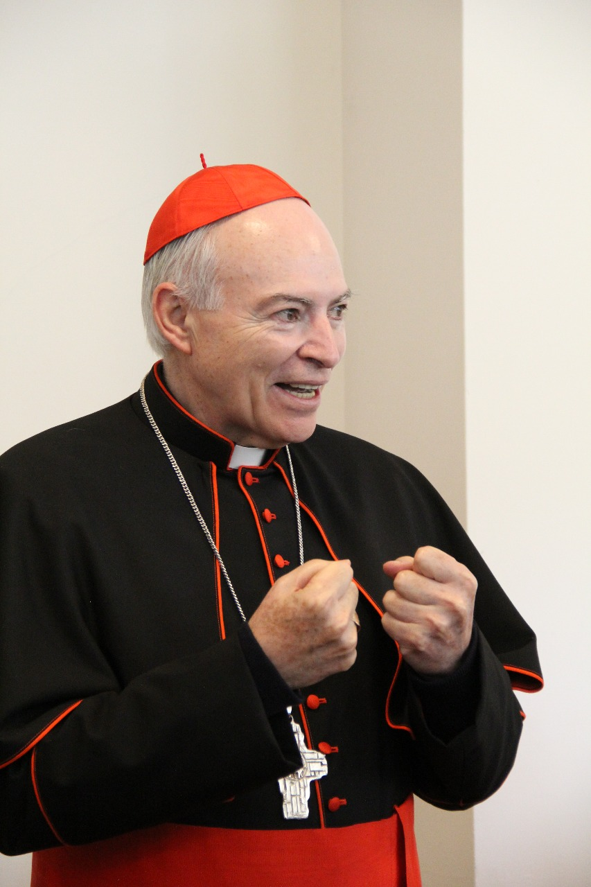 arzobispo Aguiar Retes