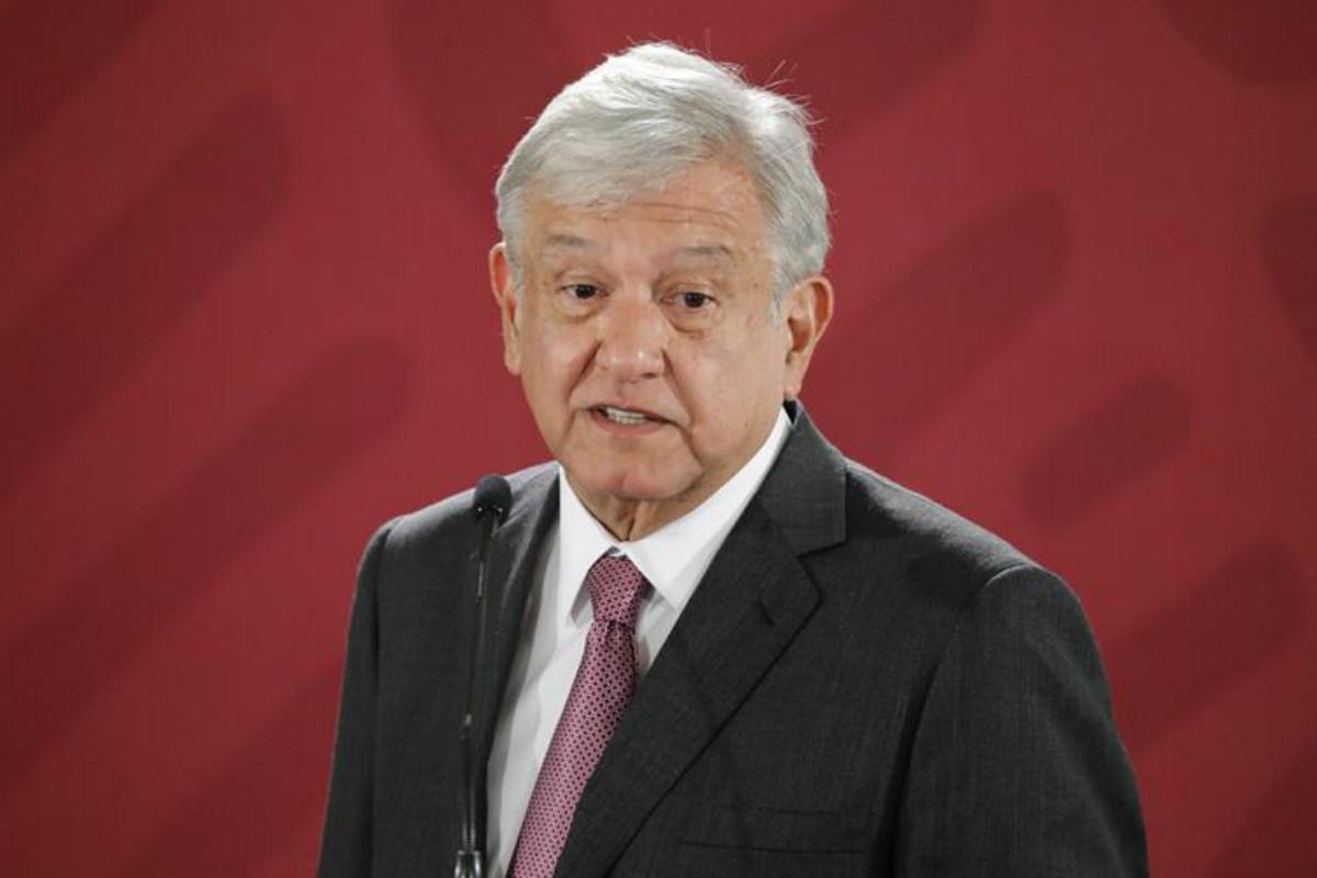 Andrés Manuel López Obrador (EFE)