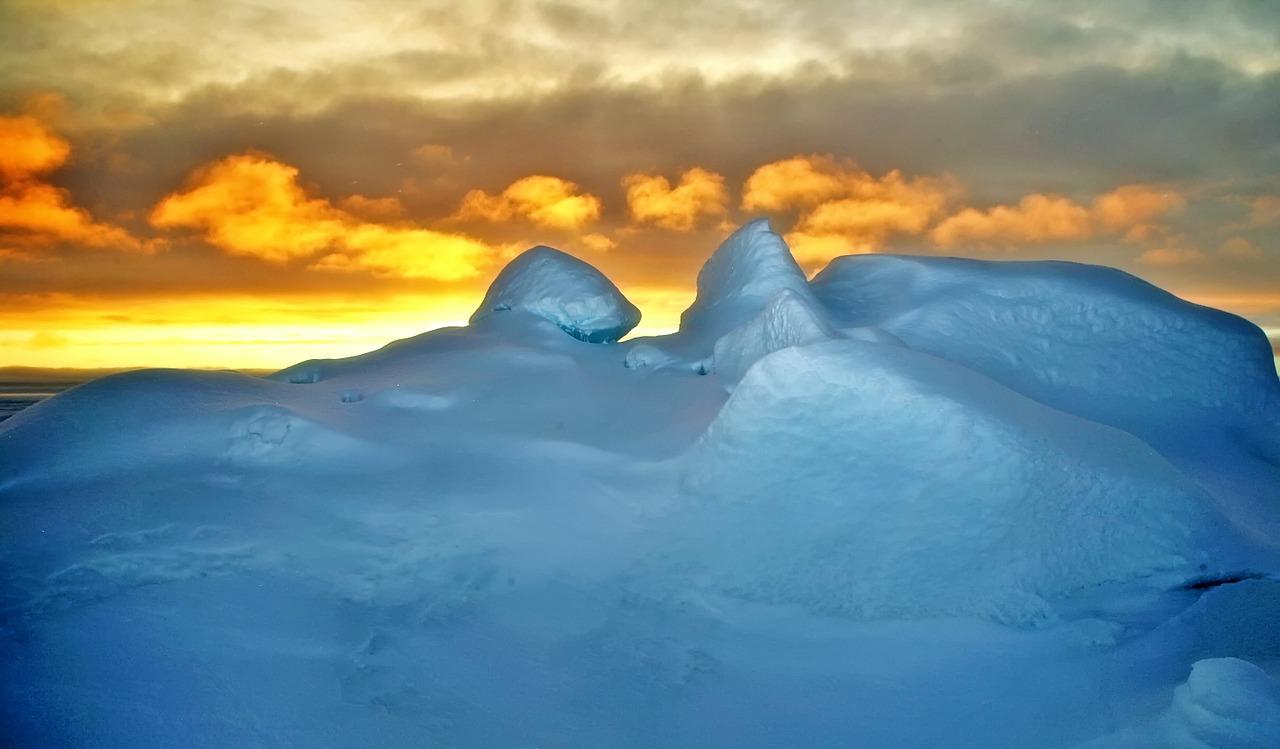 Ártico, cambio climático