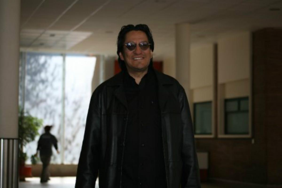 Julio Astillero estará en radio nacional en los próximos días (De Facebook)