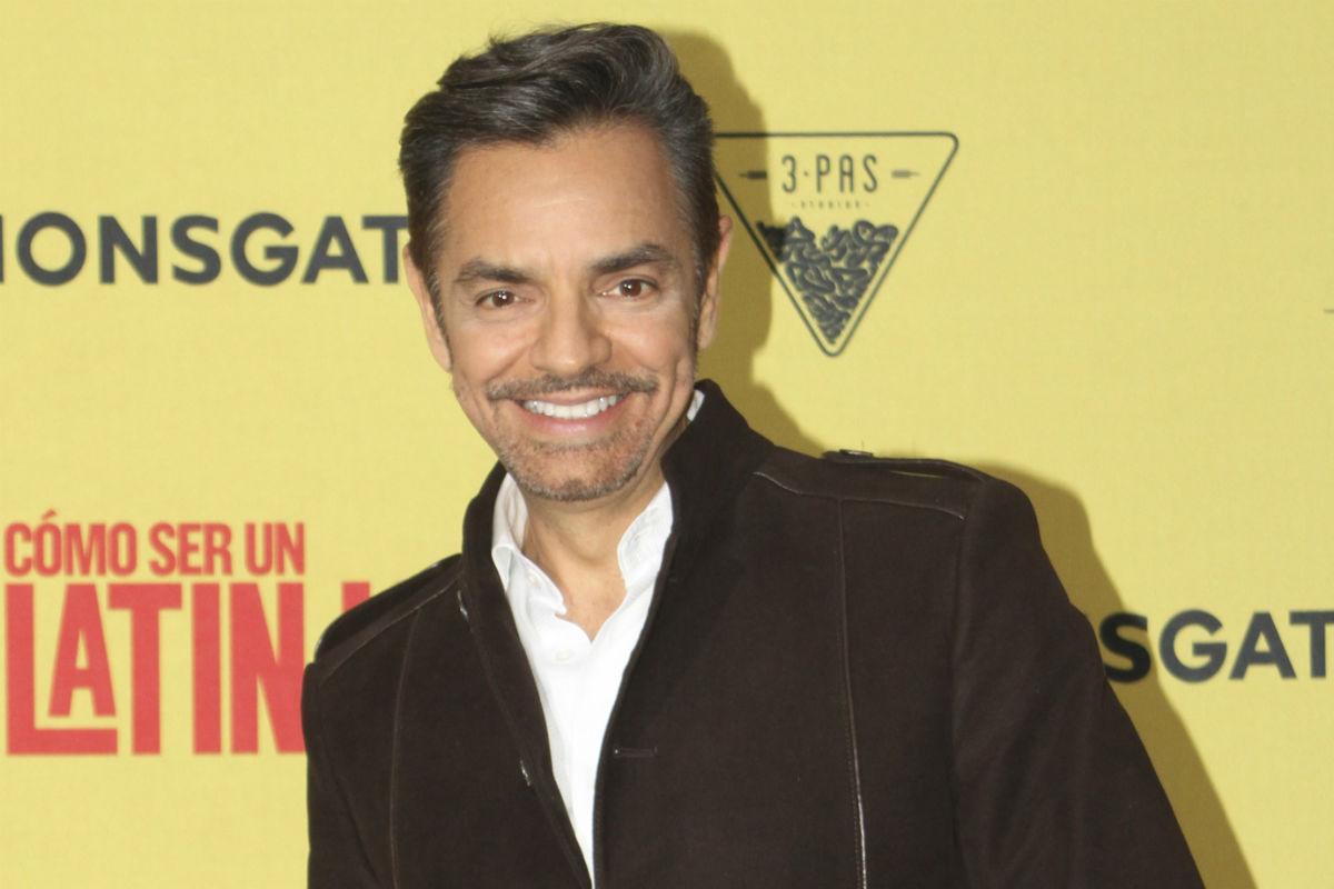 Eugenio Derbez (Cuartoscuro)