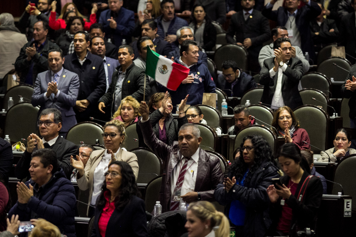 Presupuesto de Egresos, Andrés Manuel López Obrador, Diputados, presupuesto,