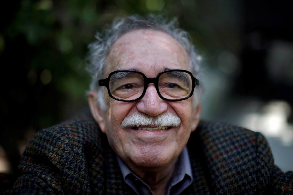 Gabriel García Márquez (Especial)
