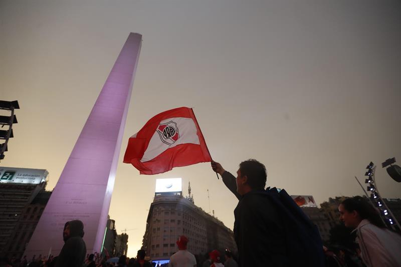 River Plate, Boca Juniors, Copa Libertadores, futbol argentino