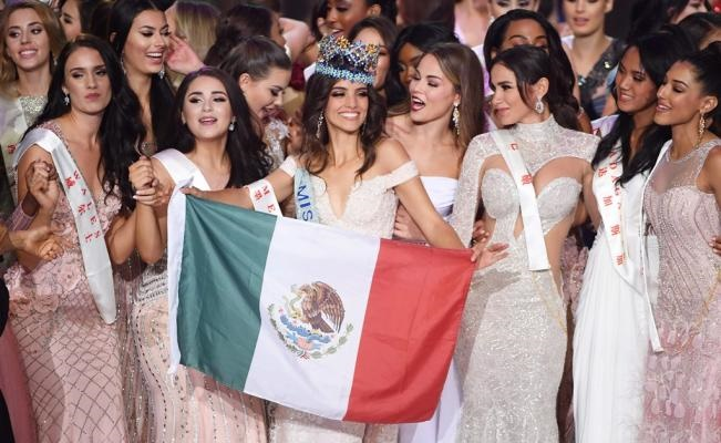 Miss Mundo Mexicana