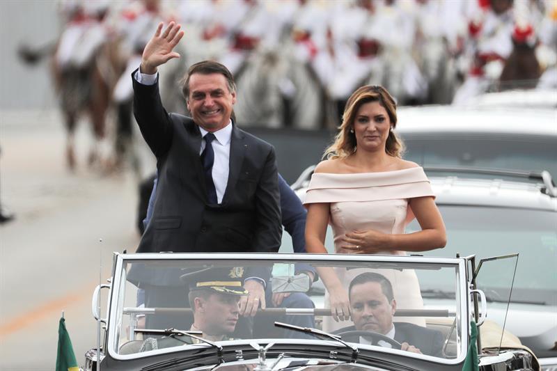 Bolsonaro, Brasil, presidente