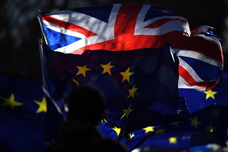 Brexit, Reino Unido. Unión Europea