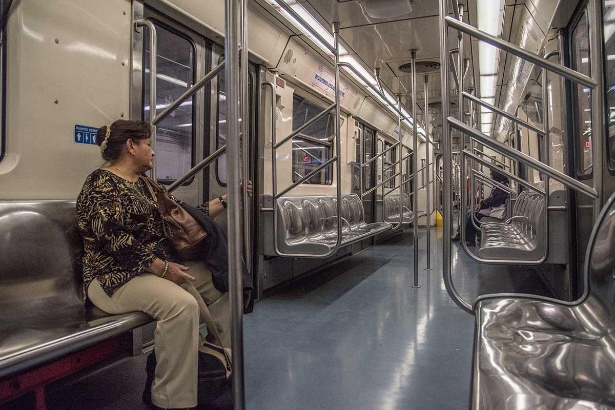 Metro, Secuestro, feminicidio, redes sociales, robo,