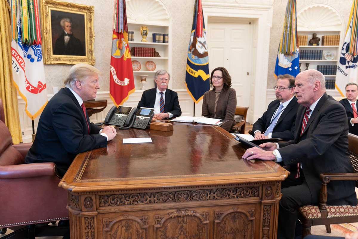 Donald Trump, Estados Unidos, asesinatos, Inseguridad, Muro Fronterizo,