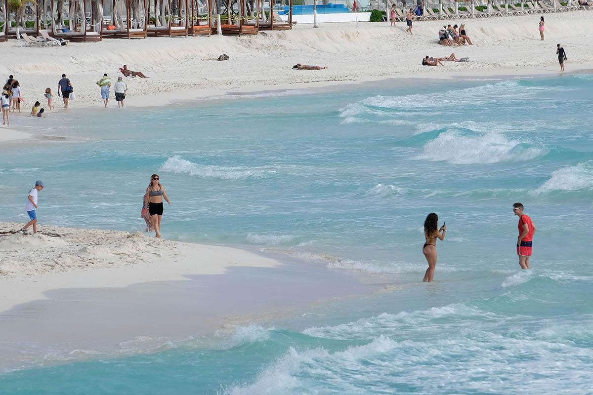 playas, Turismo, Cancún, Los Cabos, Puerto Vallarta,