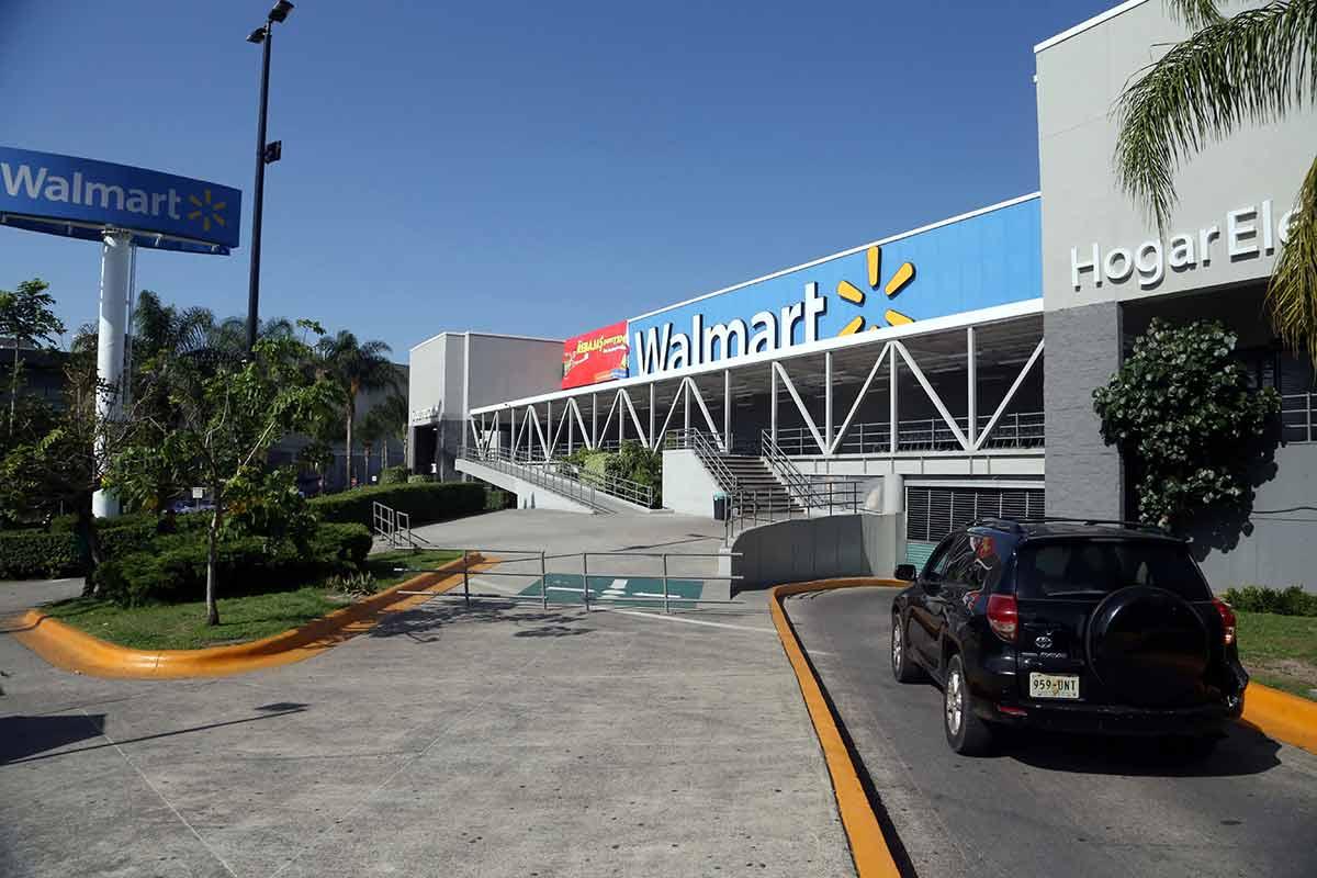 Walmart, empresas, supermercado