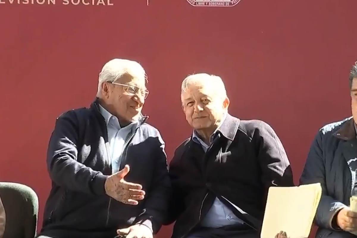 AMLO, Puebla, elecciones, Gobernador interino, Guillermo Pacheco Pulido,