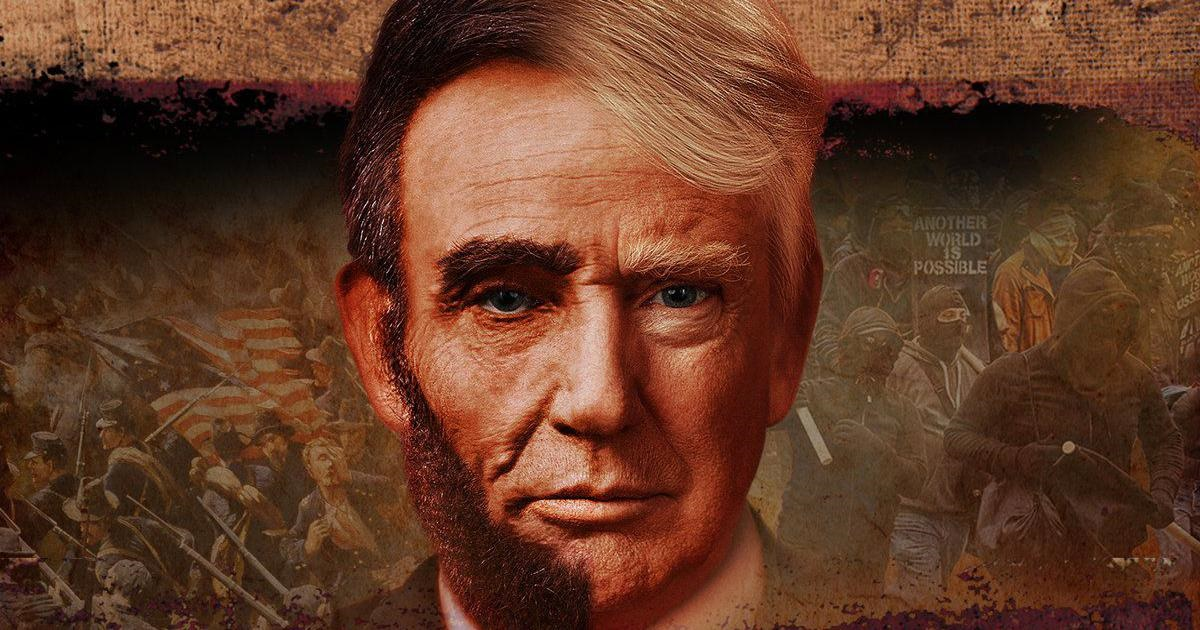 Death of a Nation, documental sobre la presidencia de Donald Trump