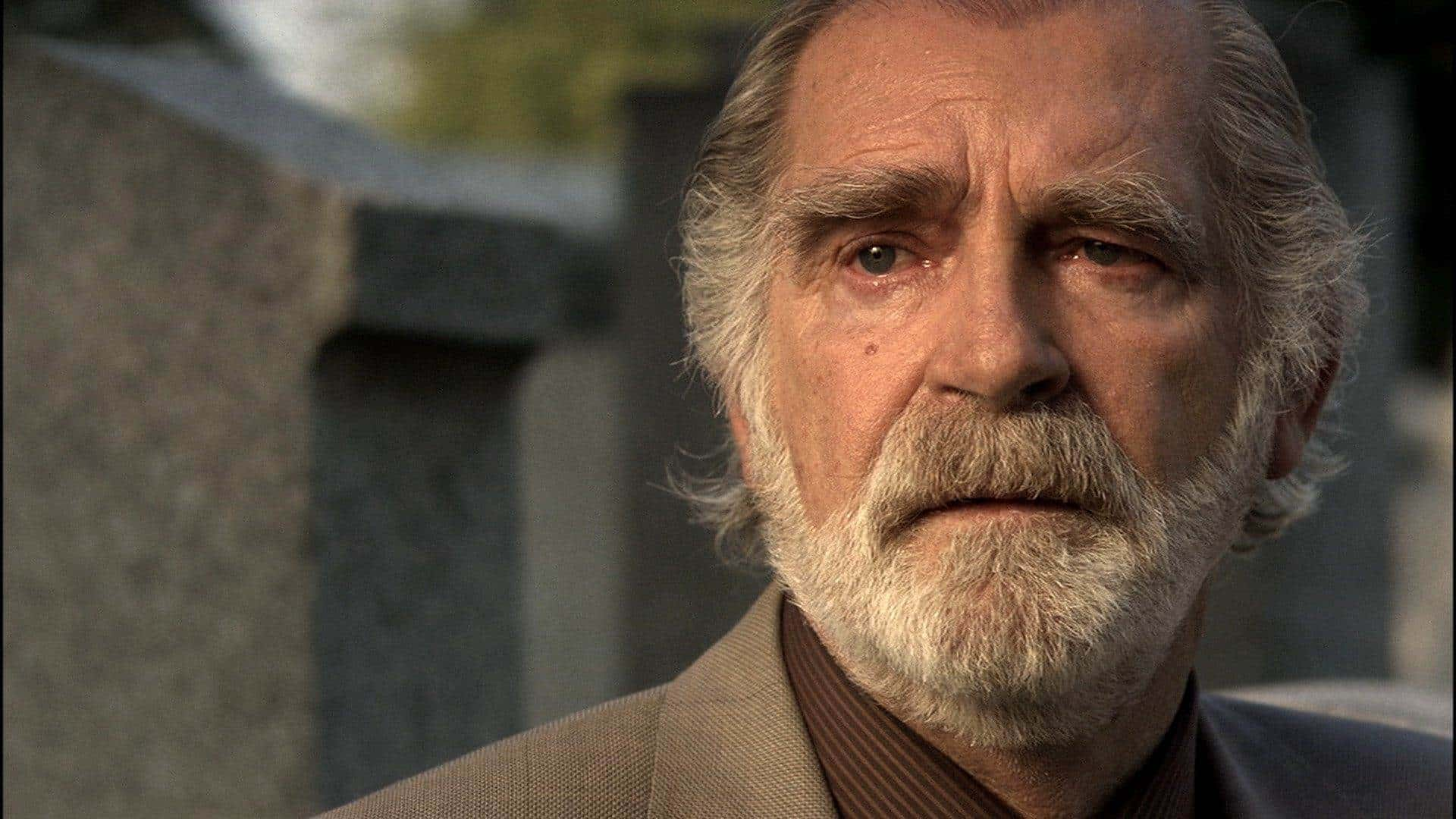 Fernando Luján muere a los 79 a los de edad