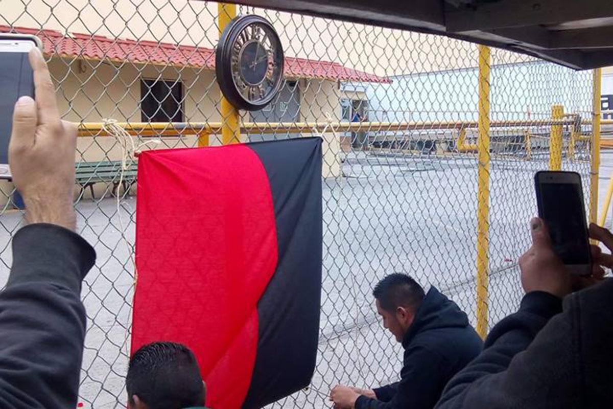 Maquiladoras, Huelga, Tamaulipas, trabajadores,