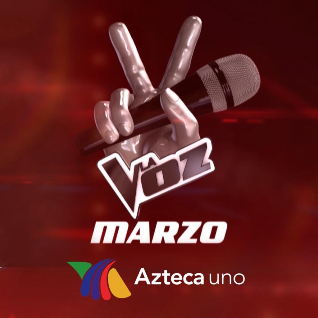 La Voz Azteca