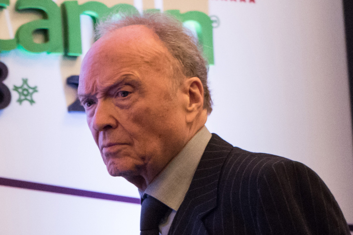 Alejandro Gertz Manero, Fiscal General de la República, PGR, AMLO, Senado, Morena