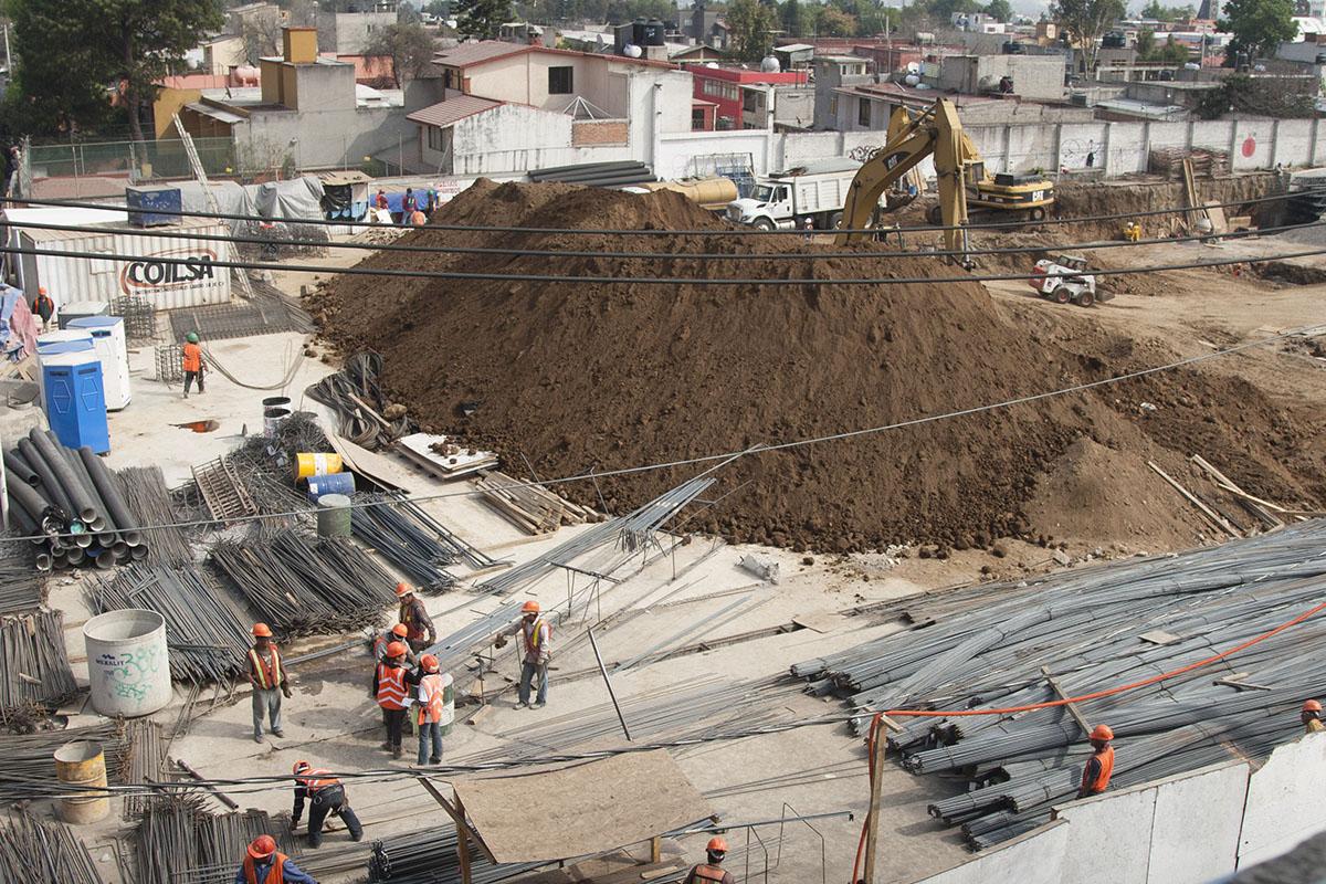 corrupción, Mexicanos Contra la Corrupción y la Impunidad, Obras, CDMX, Sobornos,