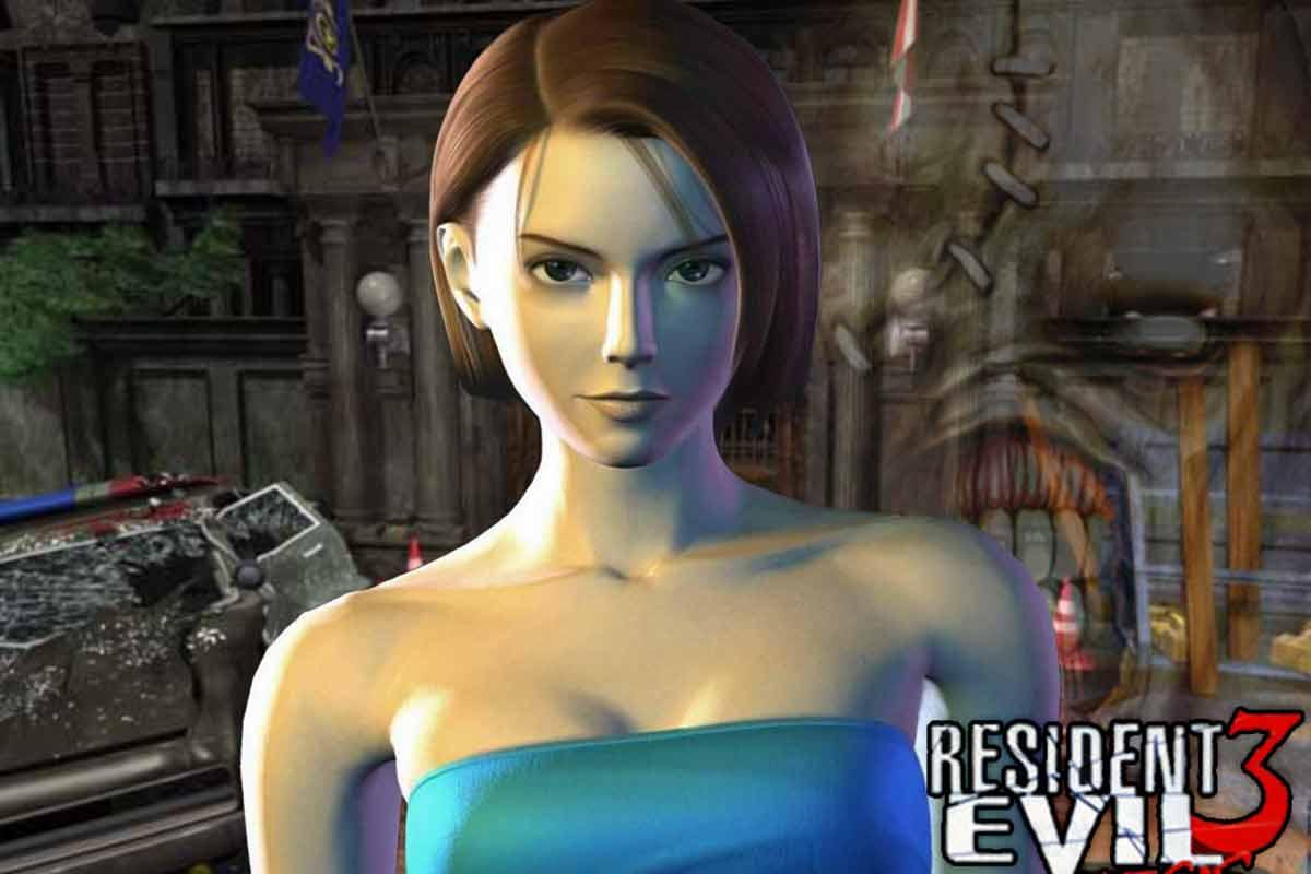 Resident Evil, videojuegos, Capcom