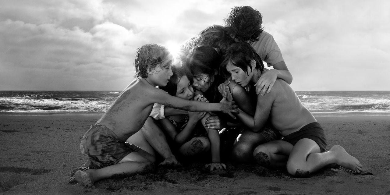 Oscar nominaciones Roma