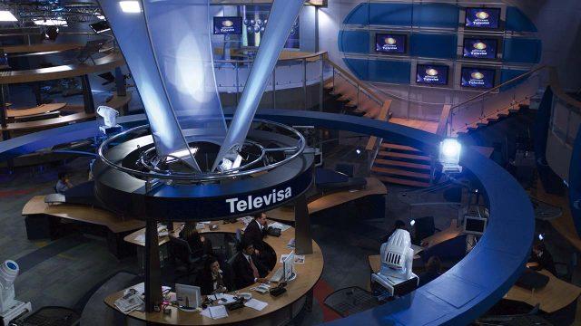 Televisa firma acuerdos con Endemol y Mediapro