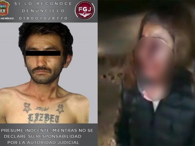 violación, Cuautitlán Izcalli