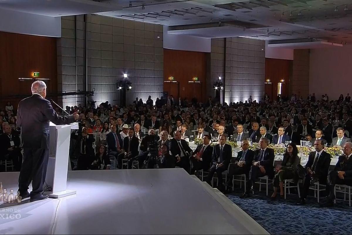 AMLO, empresarios, Consejo Coordinador Empresarial, confianza, empresas, inversiones,