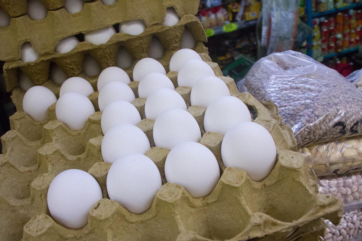 Huevo, Profeco, precios, Limón, Jitomate, azúcar,
