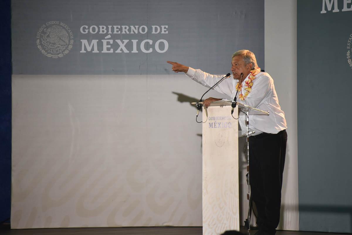 Andrés Manuel López Obrador, AMLO, Opositores, Guillermo Padrés,