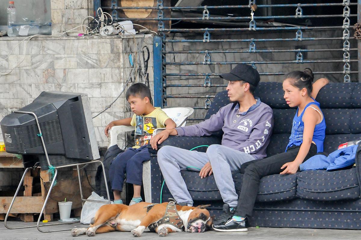 Internet, Televisión, Publicidad, dispositivos móviles,