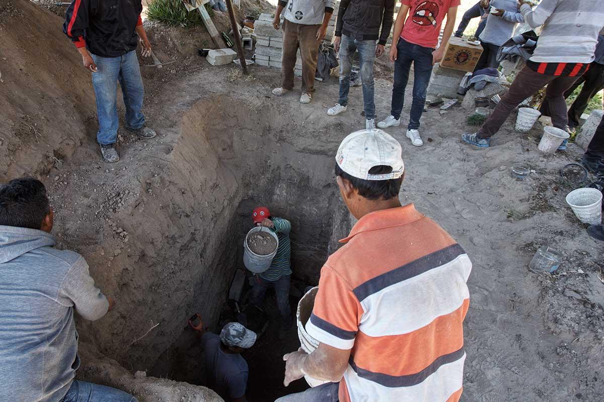Tlahuelilpan, Hidalgo, víctimas, huachicoleros, gasolina, combustible,