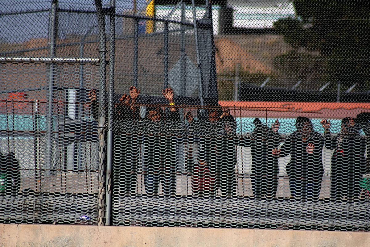 Frontera México, Pentágono, Donald Trump, Migrantes, emergencia,