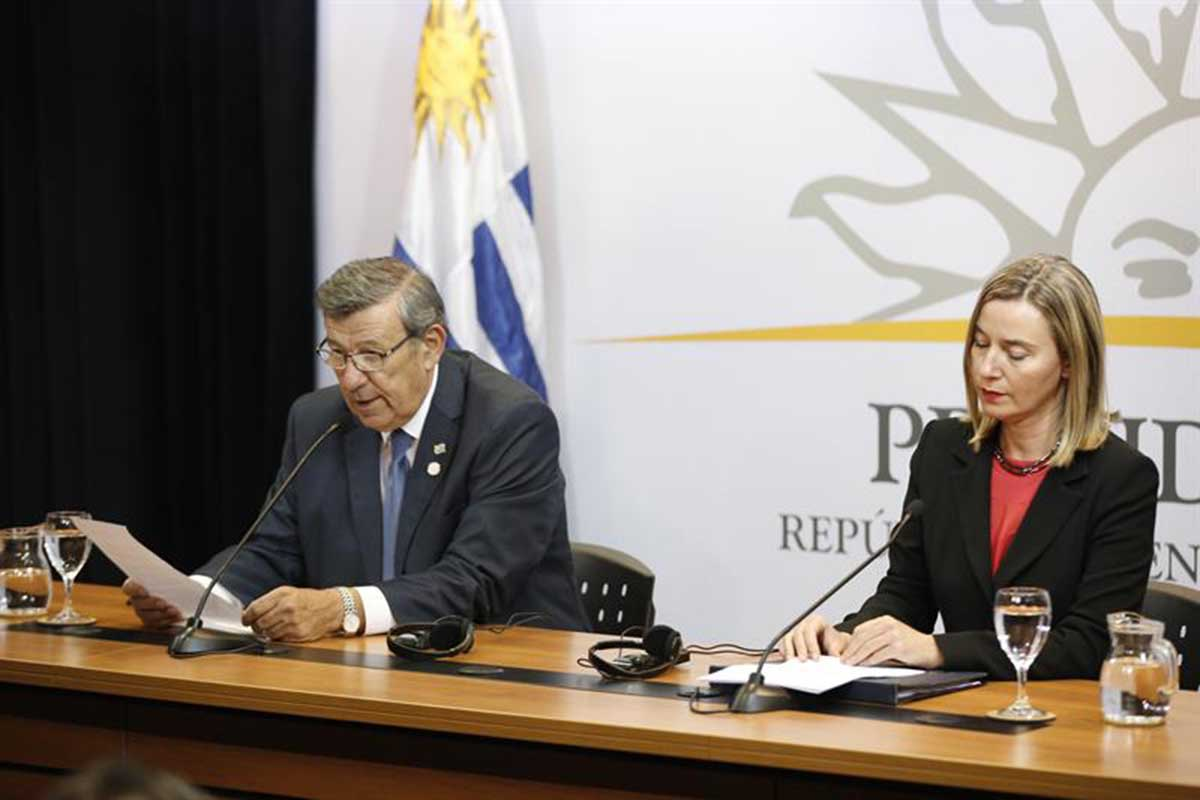 Elecciones, Grupo de Contacto, Venezuela, Juan Guaidó, Nicolás Maduro, México, Montevideo,